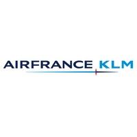 AirFrance-KLM SSC logo
